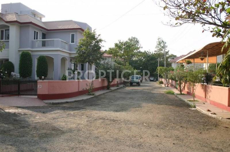 shaan-bungalows The Shalin Shaan Bungalows