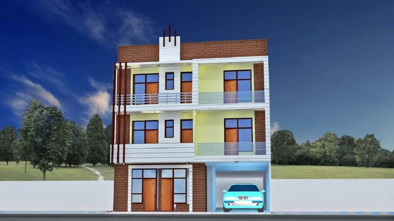 Images for Elevation of Neeti 10 D Homes