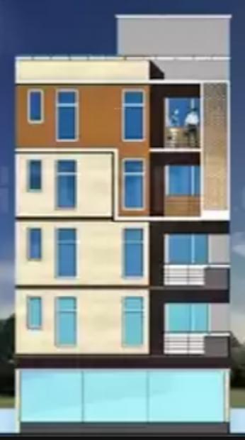 floors Elevation