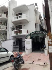 Images for Elevation of Swaraj Surya Kiran Apartments