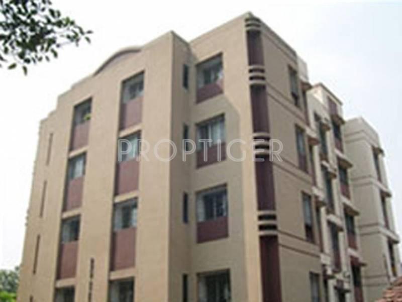 Images for Elevation of Isha Duke Apartments