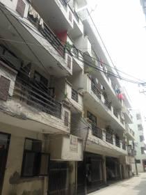 Images for Elevation of Swaraj Shree Banke Bihari Apartment