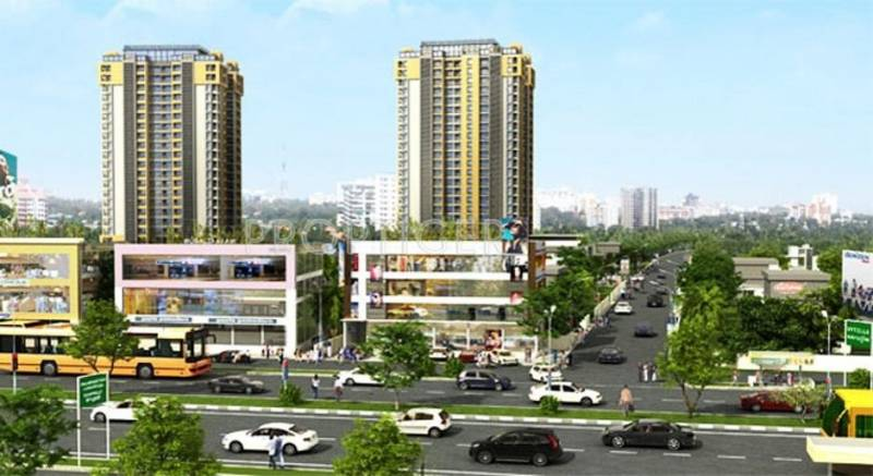 Images for Elevation of Travancore Opus Highway