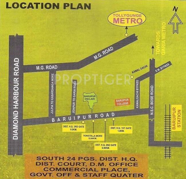 Abs Baruipur Enclave In Baruipur Kolkata Price