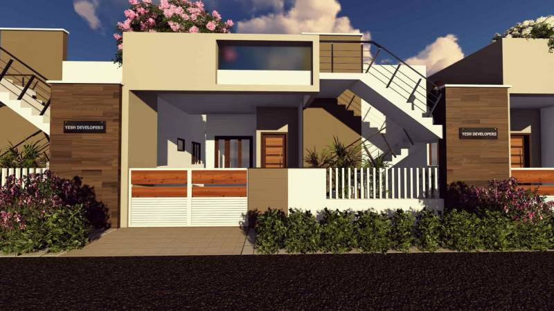 Images for Elevation of Yesh Farm Villas