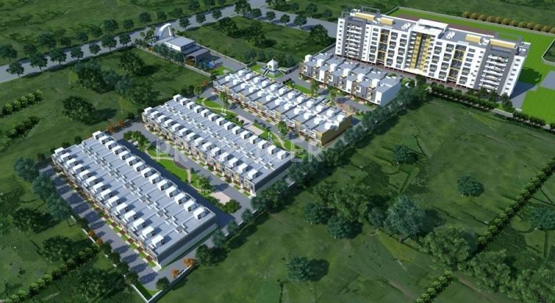 Images for Elevation of Samarth Shikharji Dreamz