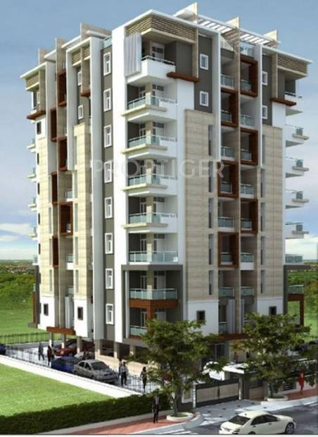 Images for Elevation of Pearl Pearl Grands