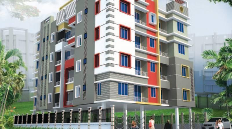 Images for Elevation of Vsun Sukriti Mansion