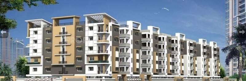 Images for Elevation of Manasa Vensa Ashraya