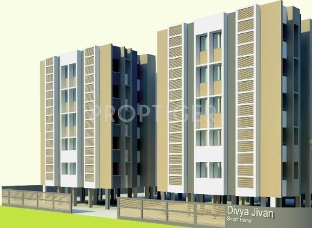 smart-homes Divyajivan Infrastructure Smart Homes