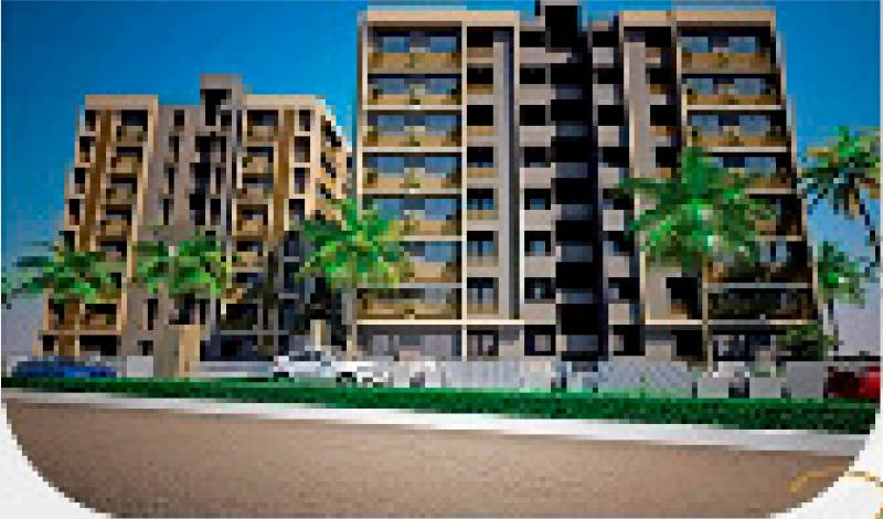 Images for Elevation of Shree Ashta Ocean Colina
