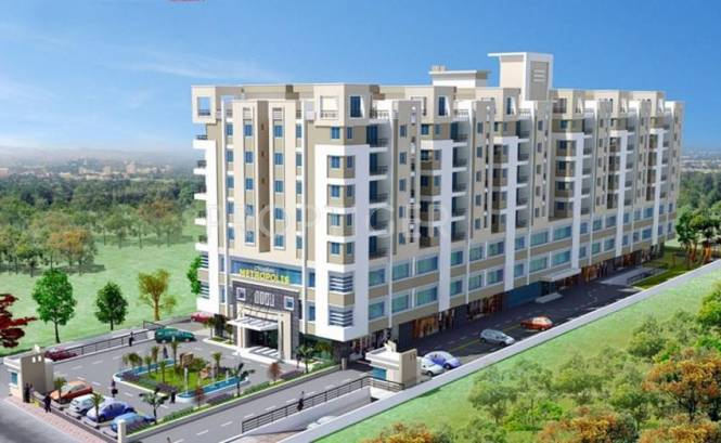 Images for Elevation of Manglam Metropolis