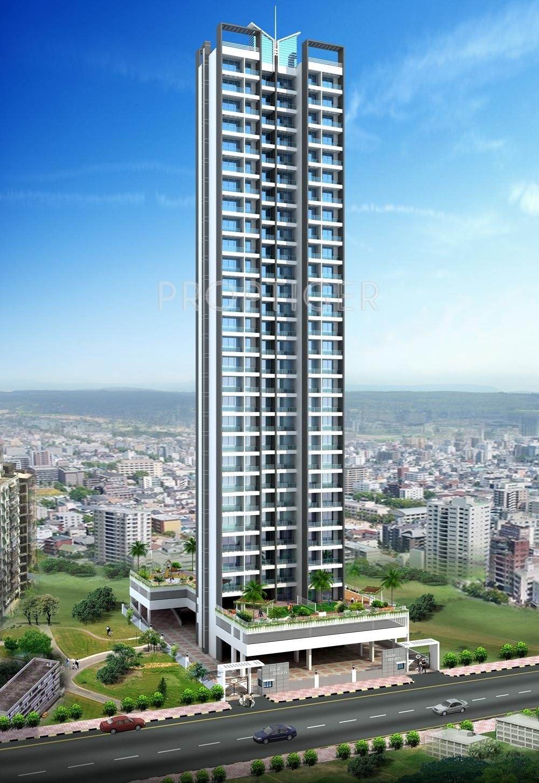 Balaji Heights In Kharghar Mumbai Price Location Map