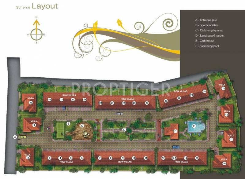 Images for Layout Plan of Nanu Sapana Imperial
