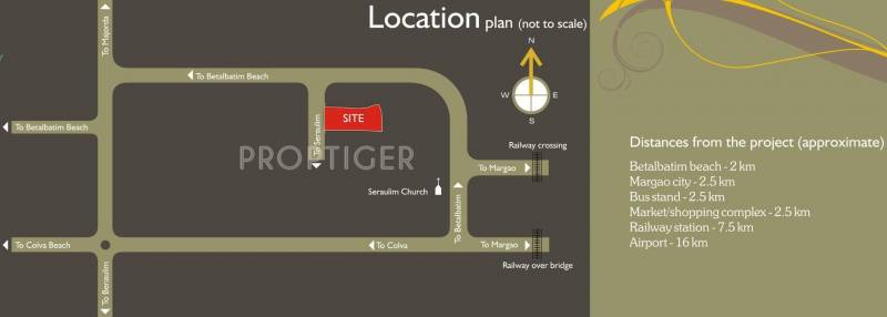 Images for Location Plan of Nanu Sapana Imperial