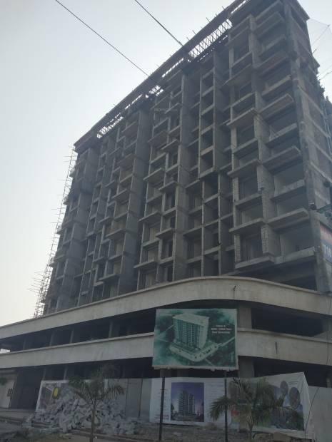 Images for Construction Status of Sadguru Universal