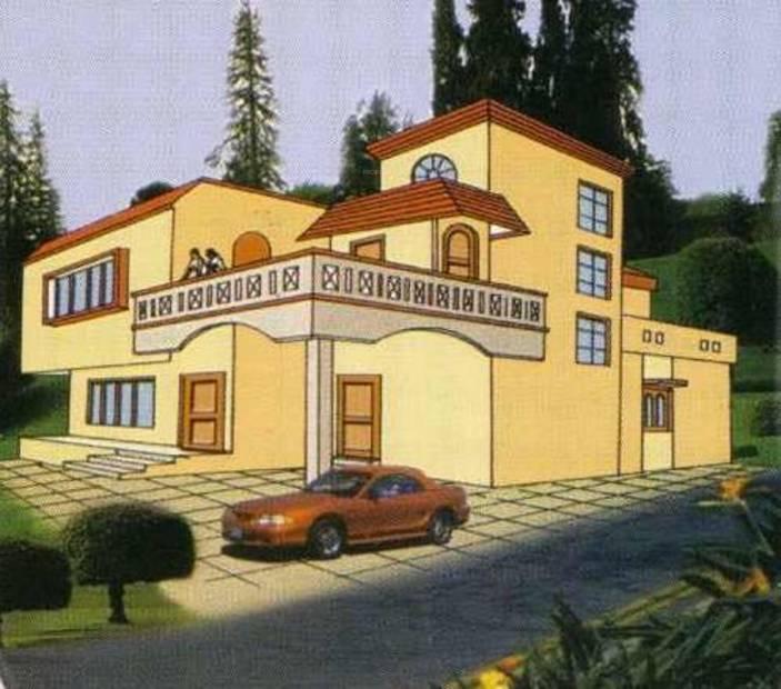 Images for Elevation of Srusti Builders Sambit Residency
