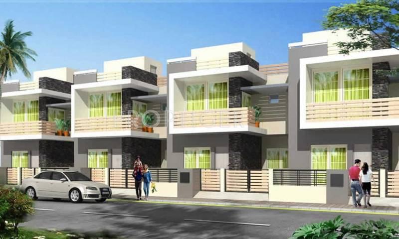 Images for Elevation of Sunil Chameli Villas