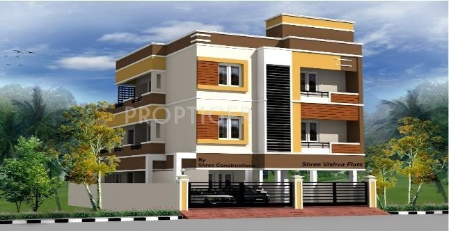 Images for Elevation of Shree Vishva Flats