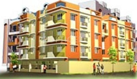Anushka Infrastructure Premier Residency