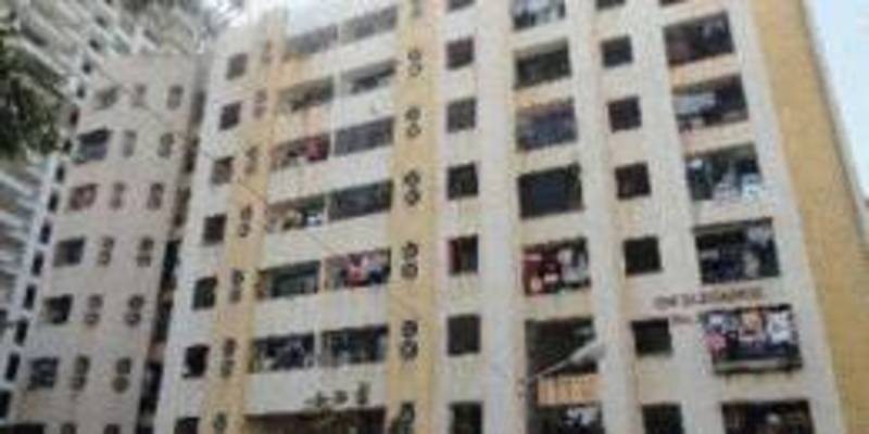 Images for Elevation of Vivaria Global Developers Mumbai OM Elegance