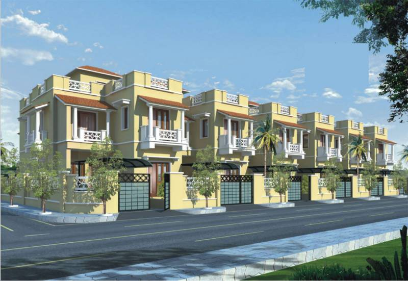 Images for Elevation of Alliance Asia Amrit