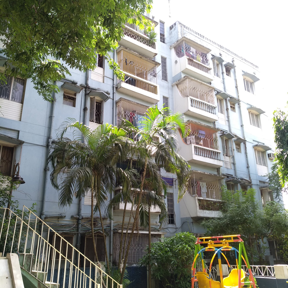 1992 Sq Ft 4 BHK 3T Apartment For Sale In Mahadeo Group Om