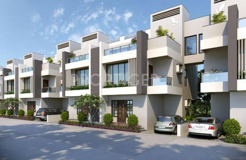 Images for Elevation of Shubh Strawberry