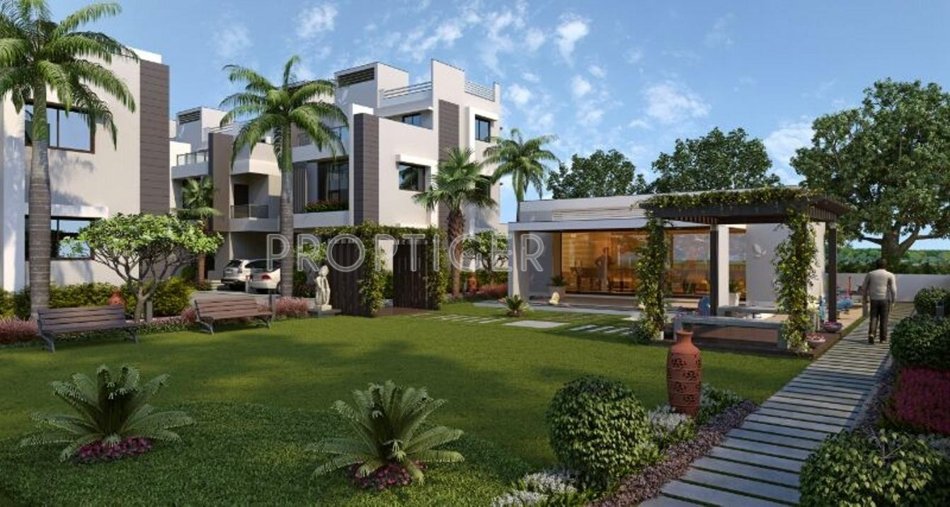 2700 sq ft 4 bhk 4t villa for sale in shubh urban for 2700 square foot house cost