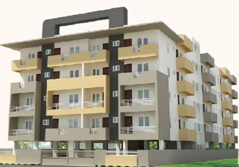 Images for Elevation of Varaha Sri Varaha Enclave