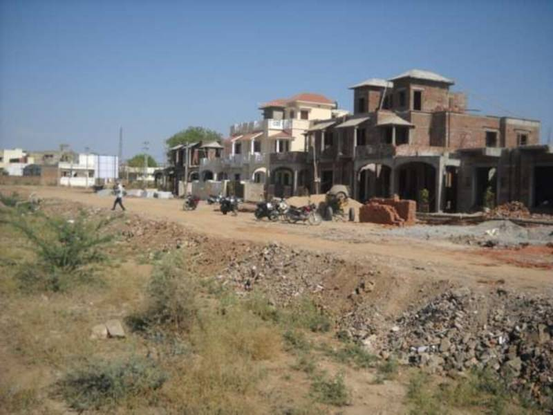 Images for Construction Status of Alliance Asia Anmol