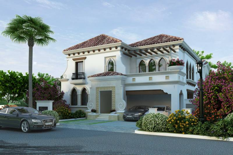 Images for Elevation of Prathima Pristine Estates