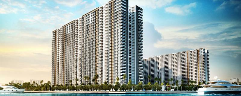 Images for Elevation of Sobha Marina One