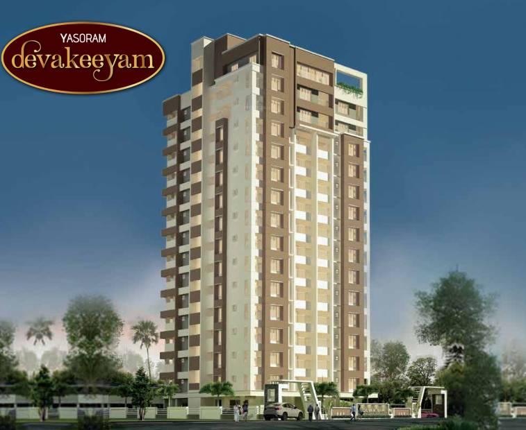 Images for Elevation of Yasoram Devakeeyam