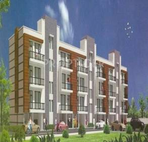 Images for Elevation of Oakland Central Green Avenue