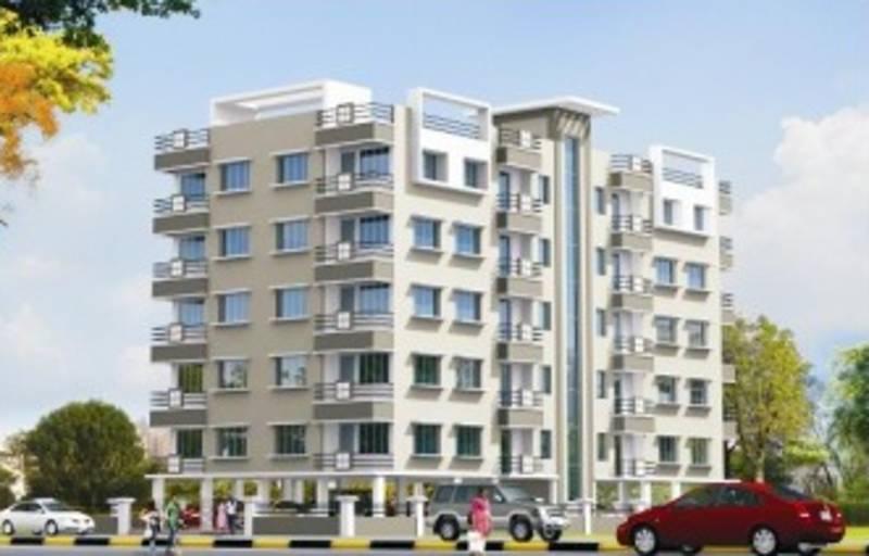Images for Elevation of Srusti Builders Elite