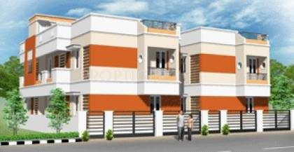 Images for Elevation of Mudhra Homes Aiswaryam
