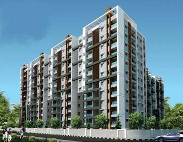 Images for Elevation of Vasavi Sravanthi Solitaire Heights