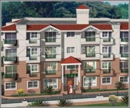 Gurupriya Housing Akashaganga