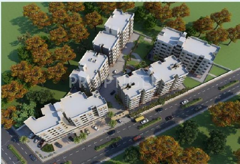 Foliage Real Estate Developers Navjivan Park
