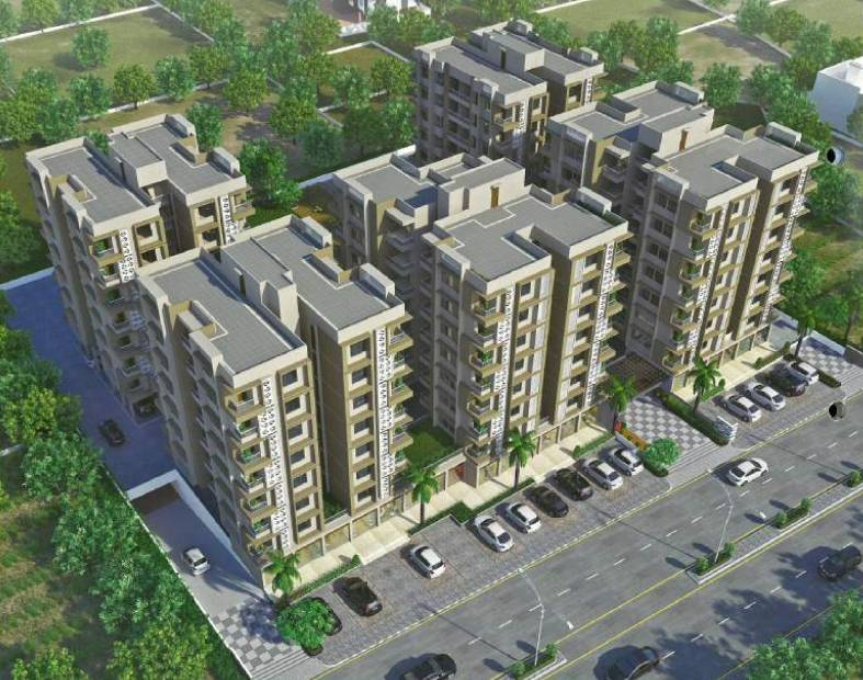 Images for Elevation of Sudarshan Sudarshan Green