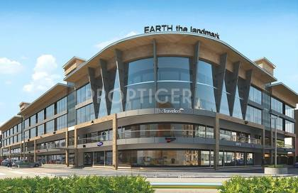 Images for Elevation of Earth The Landmark