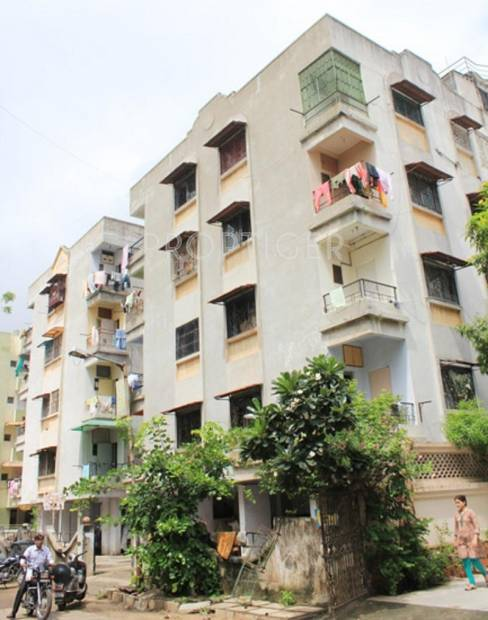 Images for Elevation of Aaryan Himali Appartment