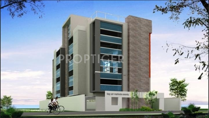 Images for Elevation of Kay Arr And Co Mahindra Serenity