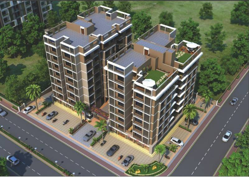 Images for Elevation of Jay Visat Infra Royal