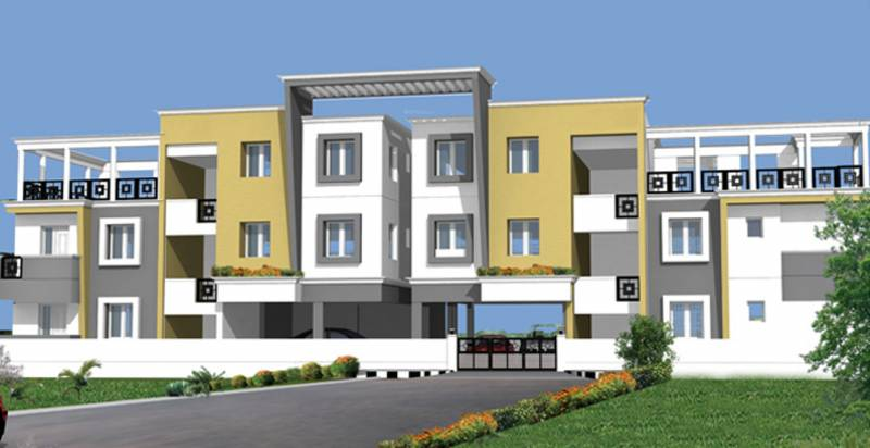Images for Elevation of Amarprakash Developers Habitat