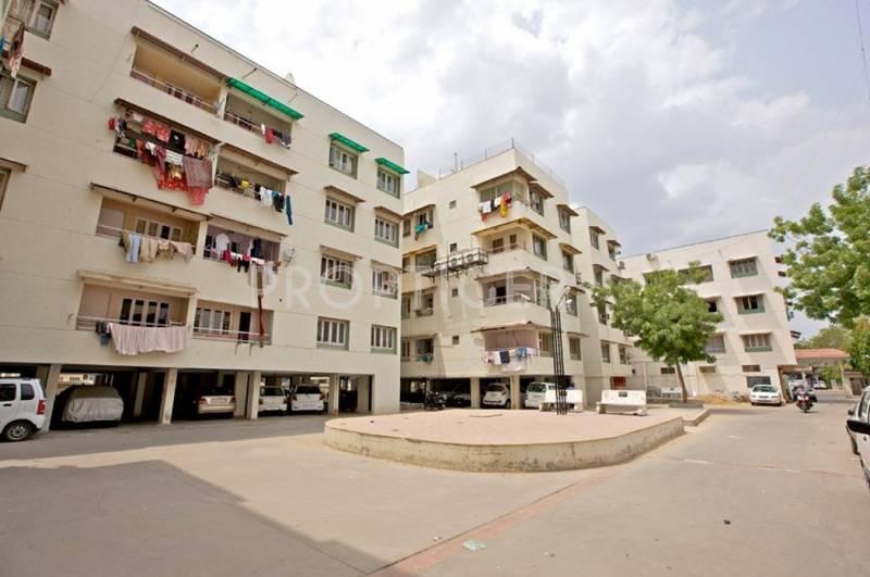 amarapali-apartments Anmol Infrabuild LLP Amarapali Apartments