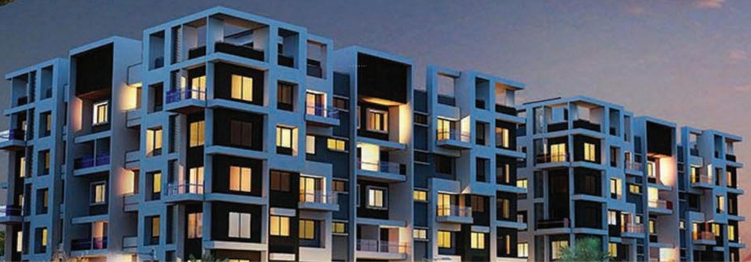 Integral Apartmentsneighbourhood