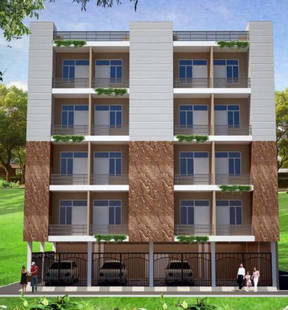 Images for Elevation of Ansar Ashiyan