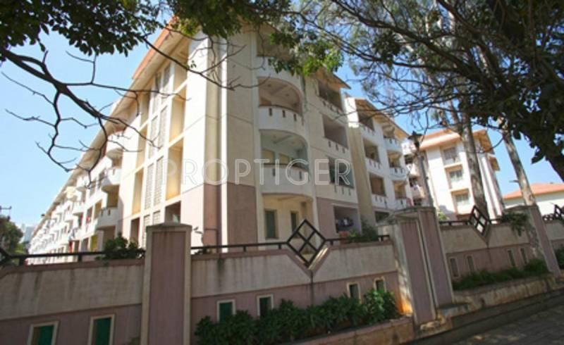 Images for Elevation of Shriram Spurthi
